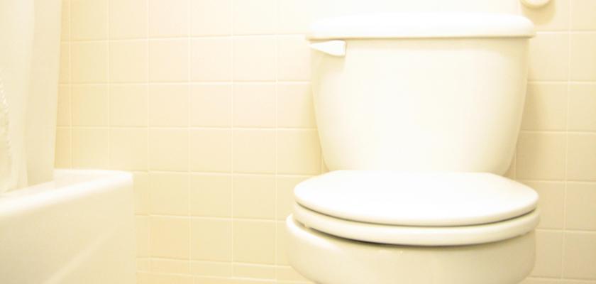 Toilet Troubleshooting Tips