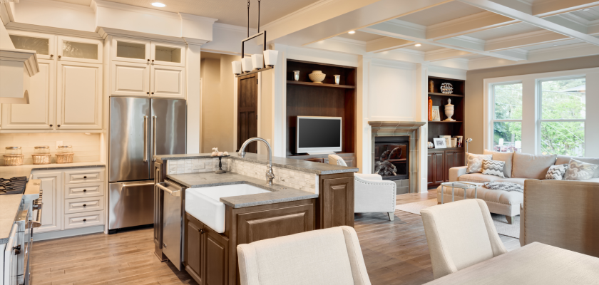 What does a home warranty cover? Essential appliances and systems from the kitchen to the yard.   SHW Blog