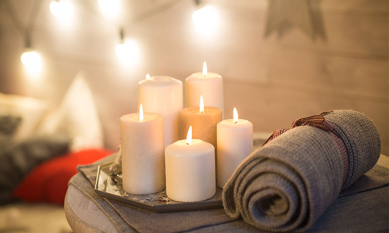 6 Types Of Décor To Make A Home Feel Warm & Cozy
