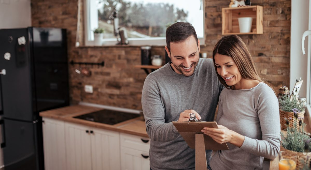 Checklist: Assess the Appliances in Your New Home