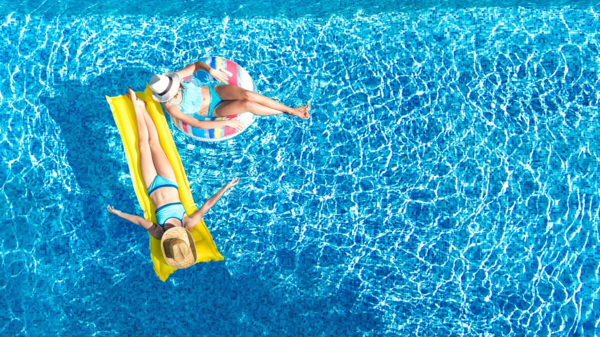 Pool Home Warranty Coverage: Protect the Mechanical Parts of Your Pool