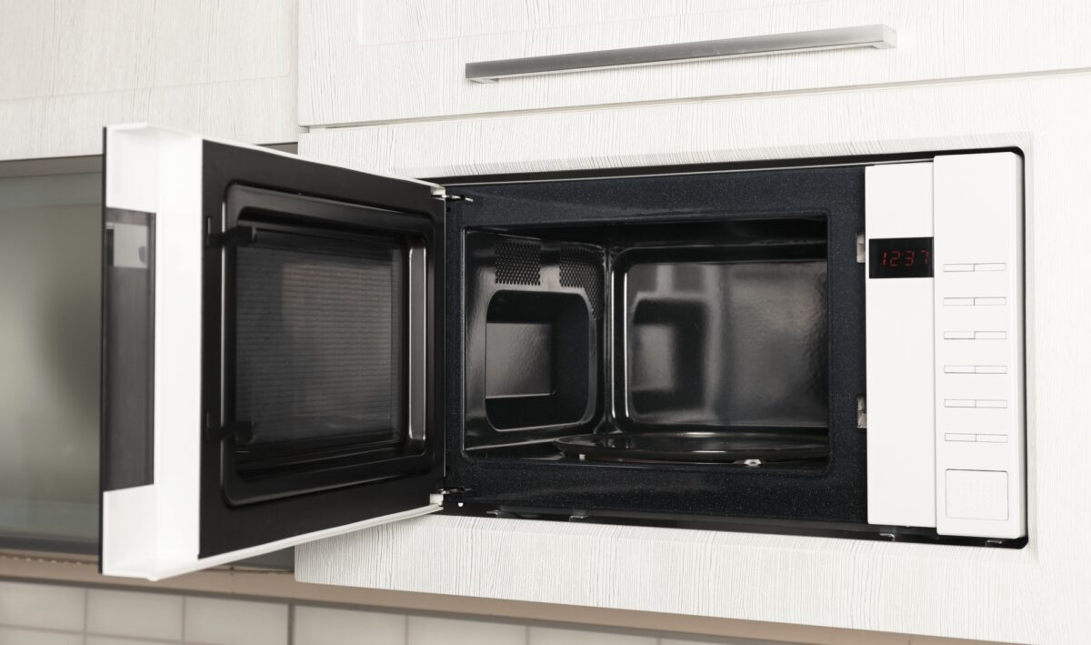 What to do When the Microwave Stops Working