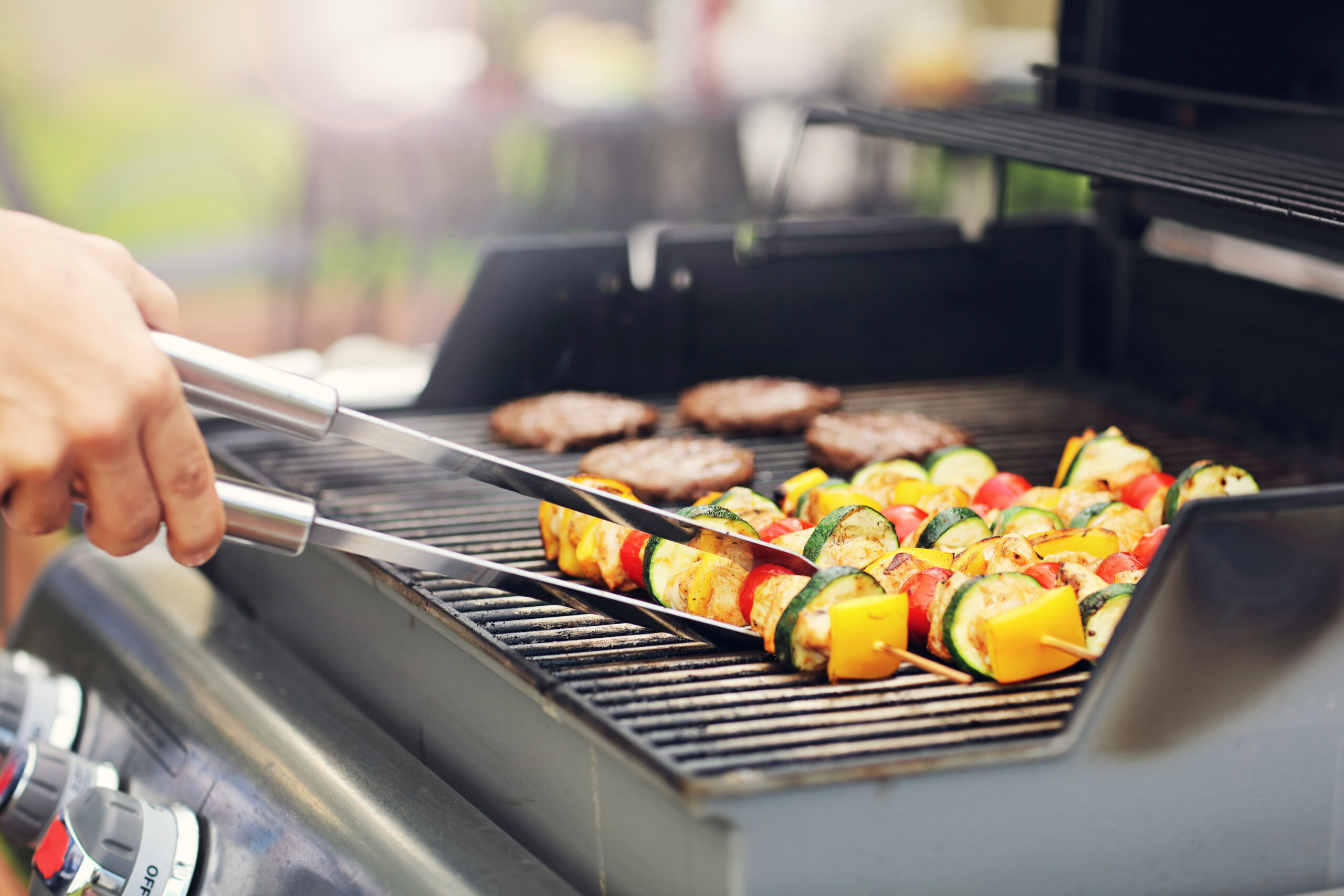 Gas Grill Troubleshooting & How to Fix It