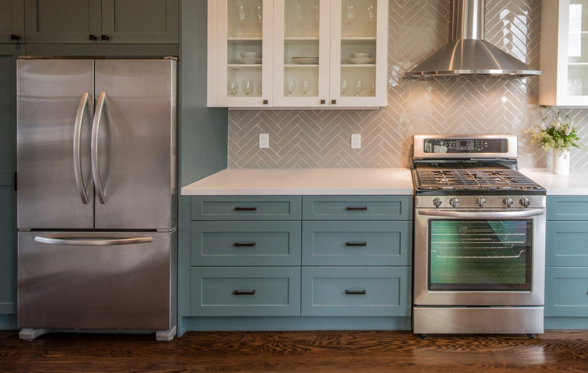 Repair Costs for Top Appliances: Refrigerator, Washer & Oven