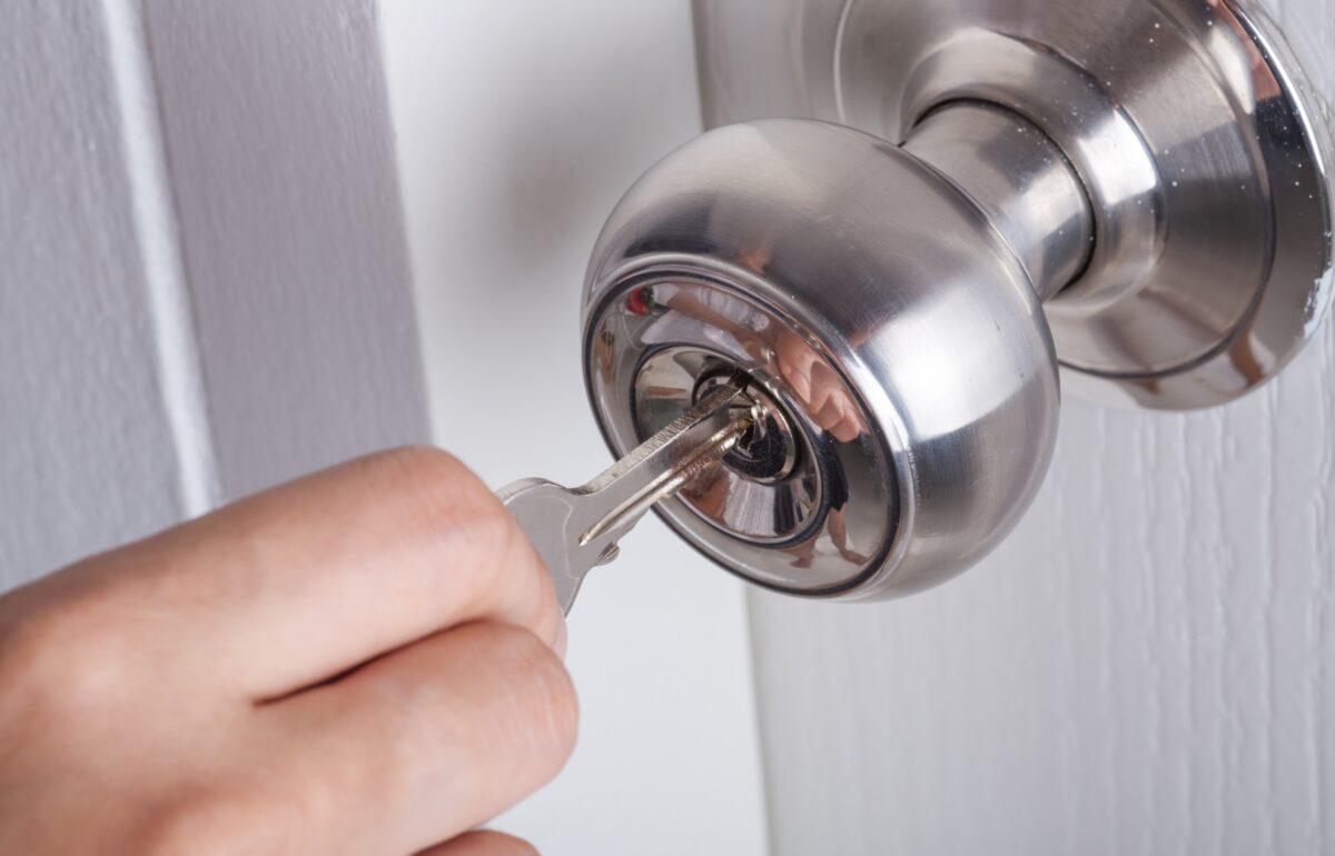 Should I Rekey Locks or Change the Locks?