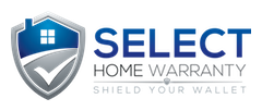 Select Home Warranty Logo | SHW Blog