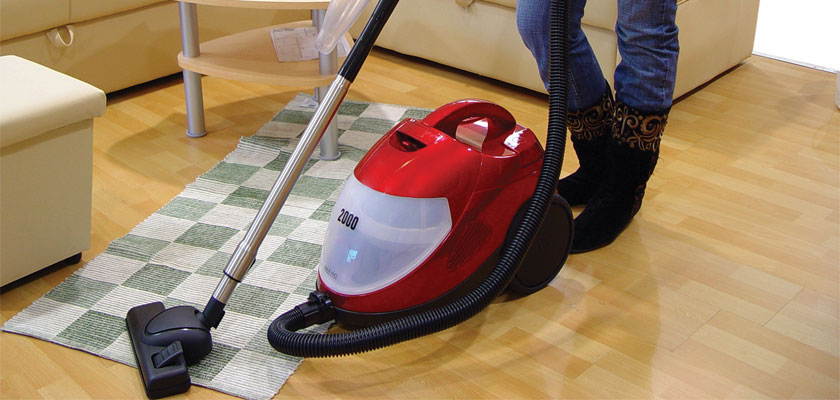 Top 3 Cleaning Tricks For All Your Home's Surfaces