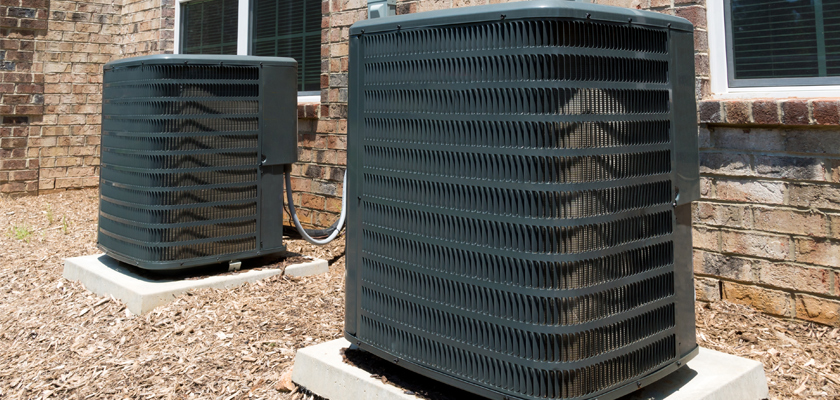 Residential Central Air Conditioners | Select Home Warranty