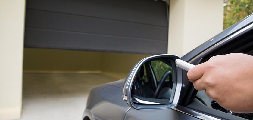 Troubleshooting Your Automatic Garage Door Opener
