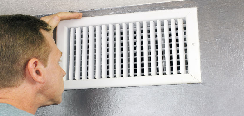 Do Home Warranties Cover Ductwork?