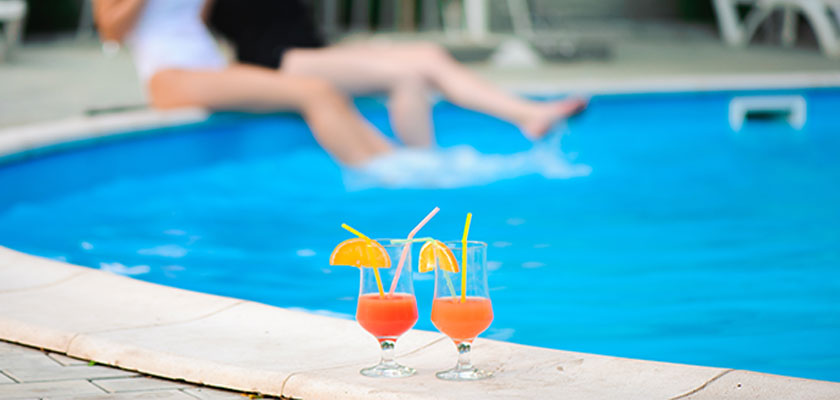 What are home warranty optional coverages? Learn about your choices, such as home warranty coverage for your pool this summer! | SHW Blog