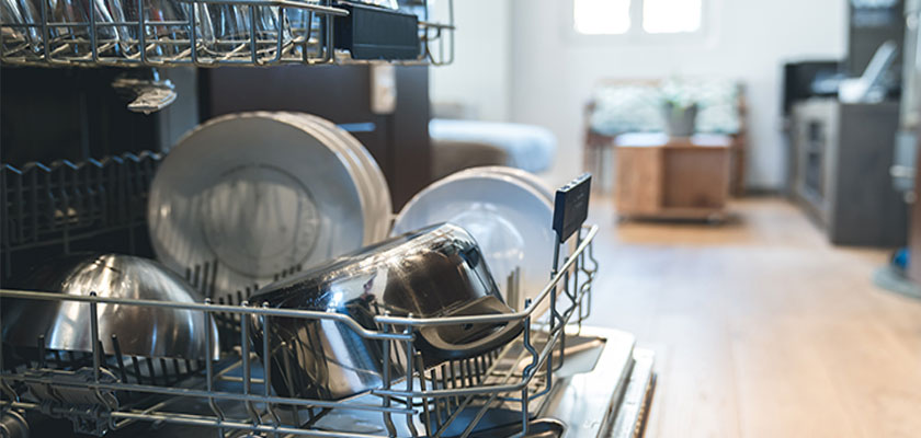 Dishwasher Not Draining? Troubleshooting for Standing Water